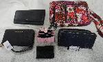Mulberry wallet,Michael Kors Wallet,coach billfold,VS card.holder,Vera Bradley purse,Deisel wallet