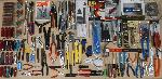 Asstd tools,samurai swords with stands,wedding kives set,swiss knives